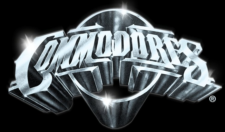 The Commodores Logo
