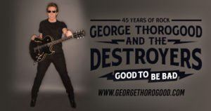 George Thorogood Image