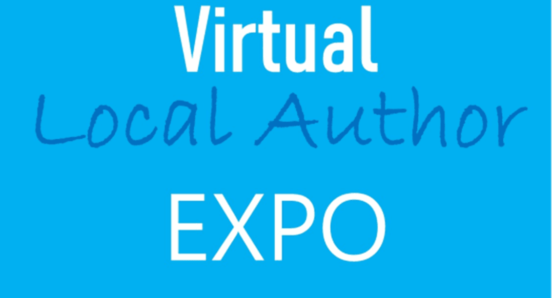 Virtual Author Expo