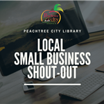 Small business shout out