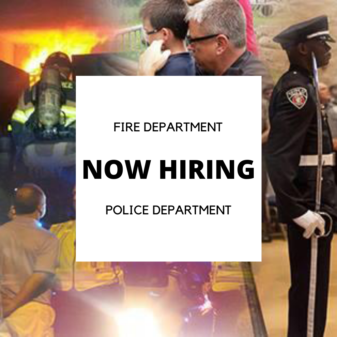PD-Fire-Hiring