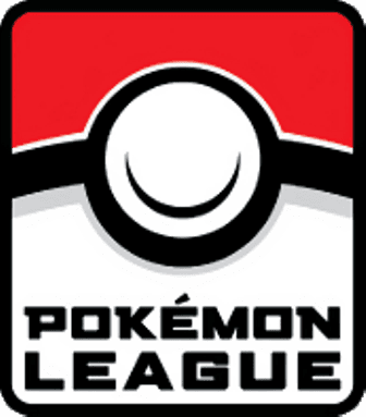 Pokemon League Logo Resize
