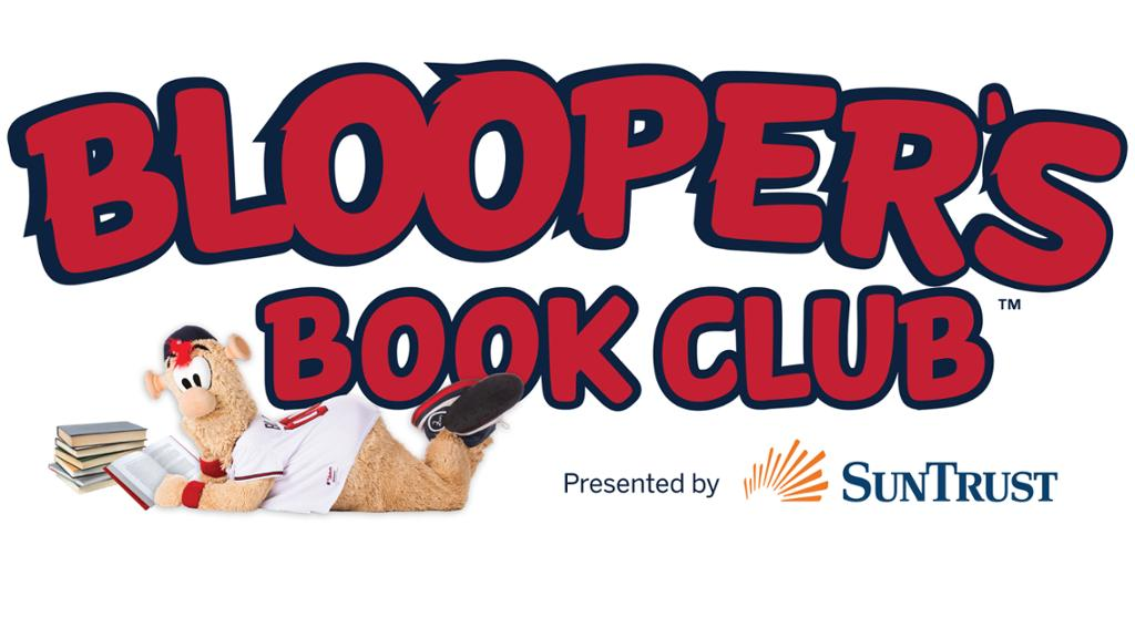 Bloopers Book Club