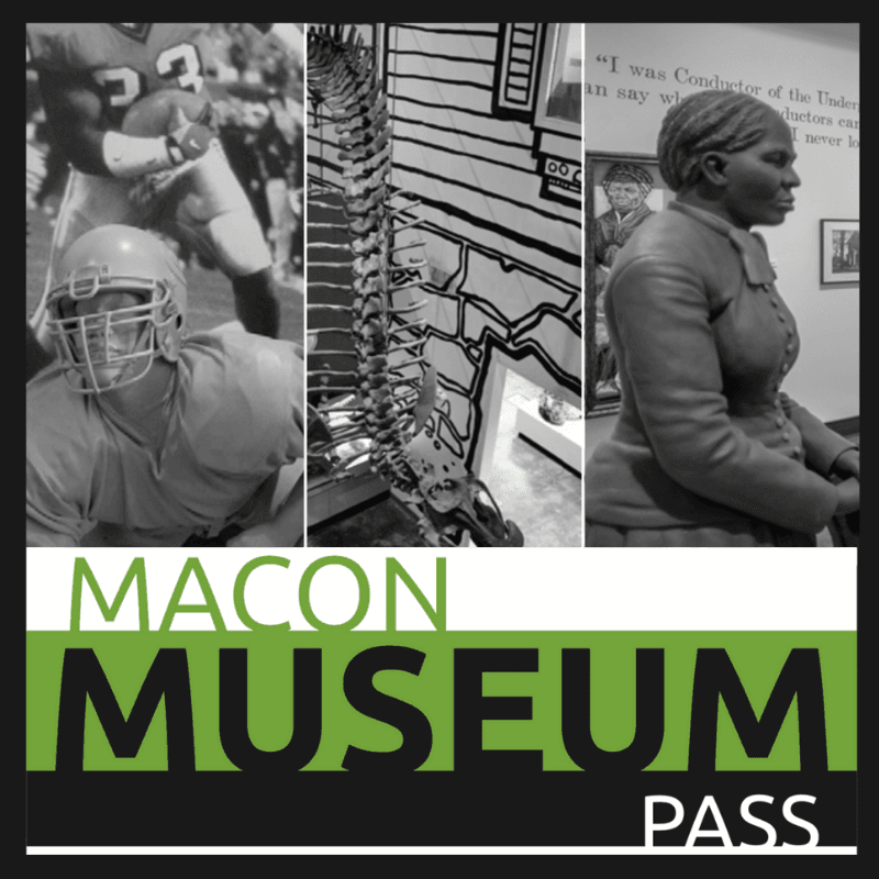 Macon-Museum-Pass Opens in new window