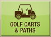 Golf Carts and Paths