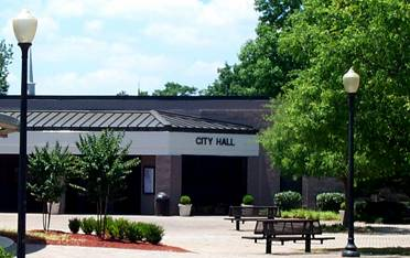 City Hall, 151 Willowbend Road